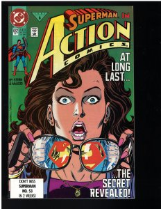 Action Comics #662 (DC, 1991)