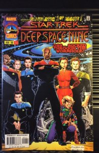 Star Trek: Deep Space Nine #1 (1996)