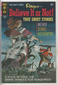Ripley's Believe It or Not #6 (Aug-67) FN/VF+ High-Grade