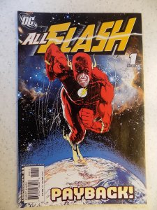 ALL FLASH # 1