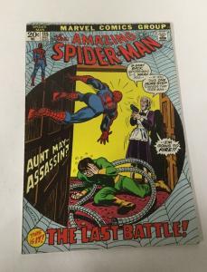 Amazing Spider-Man 115 Fn+ Fine+ 6.5 Marvel