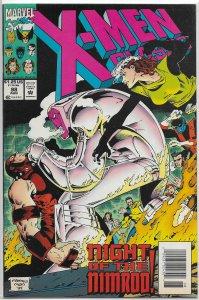 X-Men Classic   # 98 FN (rep. UXM 194)