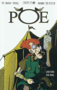 Poe (Vol. 2) #20 FN; Sirius | save on shipping - details inside