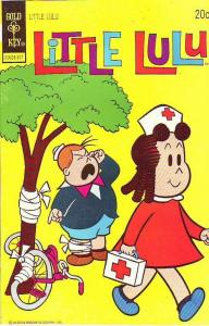 Little Lulu #212 (Jul-73) NM/NM- High-Grade Little Lulu, Tubby
