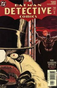Detective Comics #782 VF; DC | save on shipping - details inside