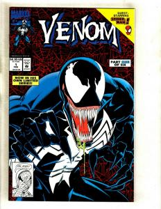 Venom Lethal Protector # 1 2 3 4 5 6 NM 1st Prints Marvel Comic Books Spider SM8