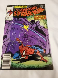 Amazing Spider-man 305 FN/VF