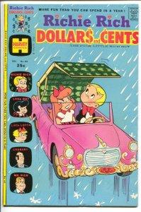 Richie Rich Dollars and Cents #64 1974-Harvey-Little Lotta-Little Dot-VF/NM
