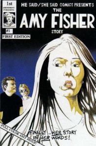He Said/She Said Comics #1, NM- (Stock photo)