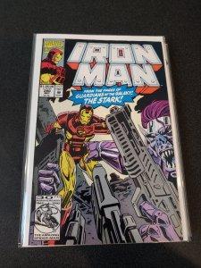 Iron Man #280 (1992)