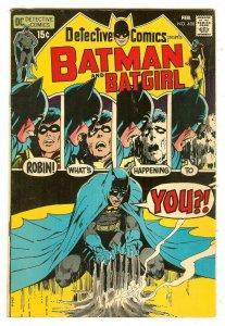 Detective Comics 408   Neal Adams