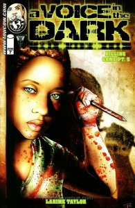 Voice In The Dark, A #7 VF/NM; Image | save on shipping - details inside