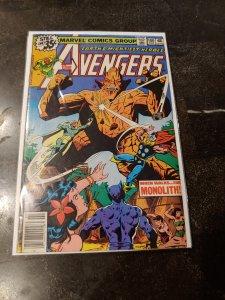 The Avengers #180 (1979)