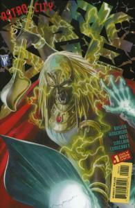 Astro City: The Dark Age Book 3 #1 VF/NM; WildStorm | save on shipping - details