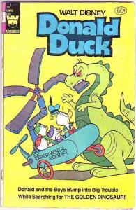 Donald Duck #236 (Feb-82) GD/VG Affordable-Grade Donald Duck