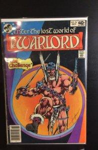 Warlord #26 (1979)