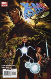 X-Men: Emperor Vulcan #1 VF/NM; Marvel | save on shipping - details inside