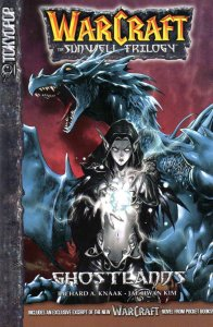 Warcraft: The Sunwell Trilogy #3 FN; Tokyopop   save on shipping - details insid