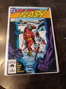 The Flash #7 (1987)