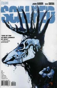 Scalped #45 VF/NM; DC/Vertigo | save on shipping - details inside