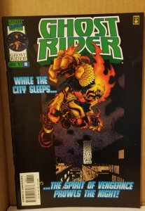 Ghost Rider #86 (1997)
