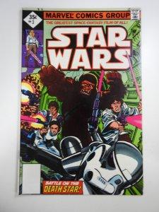 Star Wars #3 Reprint (1977)