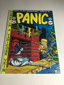 Panic Fn Fine 6.0 EC Classics 10 Magazine