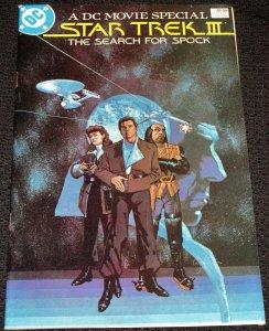 Star Trek Movie Special #1 (1984)