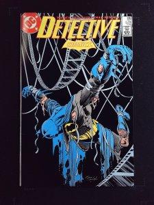 Detective Comics #596 (1989)