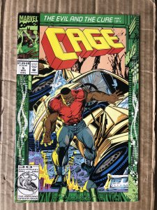 Cage #5 (1992)