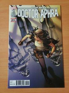 Star Wars Doctor Aphra #5 ~ NEAR MINT NM ~ 2017 Marvel Comics