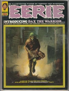 Eerie Magazine #39 (Apr-72) NM- High-Grade