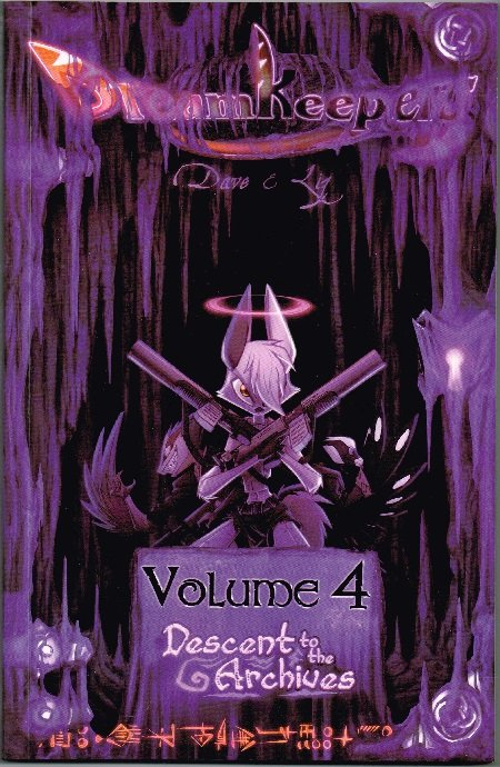 Dream Keepers  Vol.4