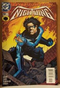 Nightwing #50 (2000)