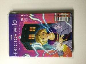 Doctor Who: The Thirteenth Doctor #9 (2019) HPA