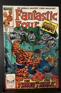 Fantastic Four #320 (1988)