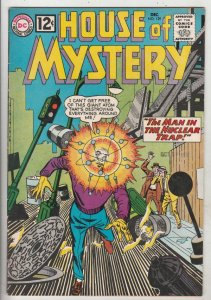 House of Mystery #129 (Dec-62) VF/NM High-Grade