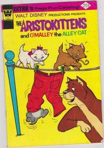 Aristokittens #6