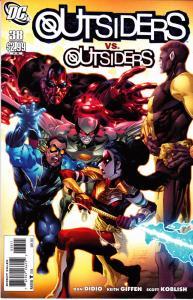 Outsiders #38