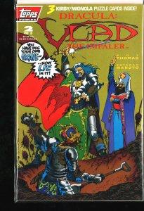 Dracula: Vlad the Impaler #2 (1993)