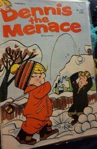 Dennis the Menace #113