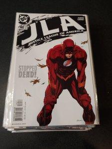 JLA #102 (2004)