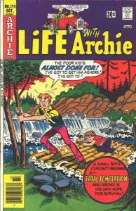 Life with Archie (1958 series) #174, VF+ (Stock photo)