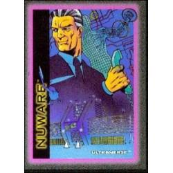 1993 Skybox Ultraverse: Series 1 NUWARE #97