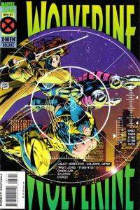 Wolverine (1988 series) #87, NM (Stock photo)
