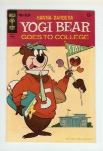 YOGI BEAR (1959-1970 DELL/GK) 30 VF-NM COMICS BOOK
