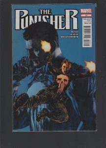 The Punisher #14 (2012)