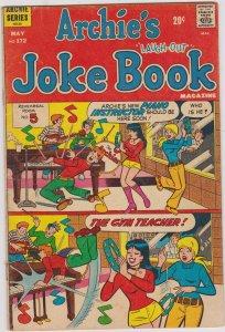 Archie's Joke Book #172