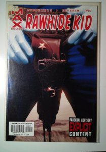 Rawhide Kid #2 (2003) MAX Marvel 9.4 NM Comic Book
