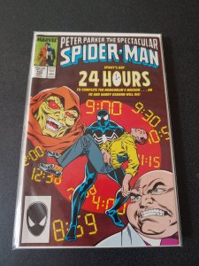 ​SPECTACULAR SPIDER-MAN #130 HOBGOBLIN VF/NM